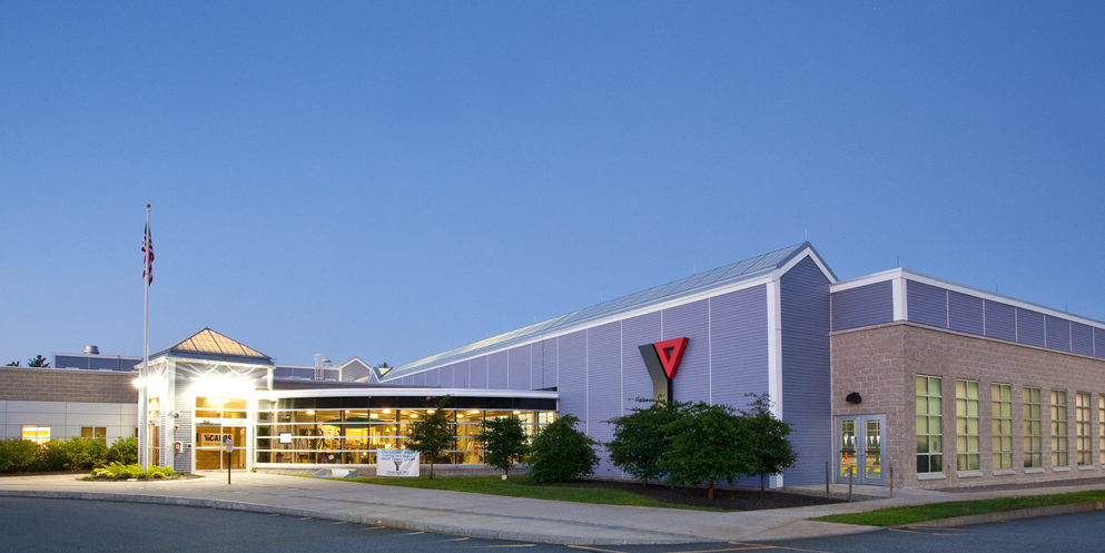 Gleason Family YMCA - Wareham, MA