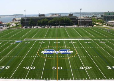 MMA Synthetic Turf Fields & Track