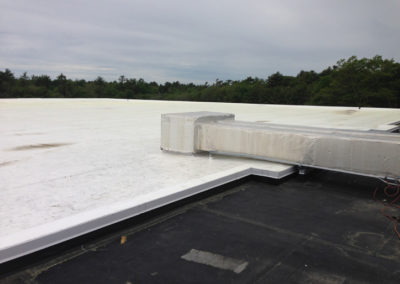 UMD Tripp Athletic Center Roof Replacement